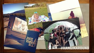 Josh Abbott Band - Hangin' Around (Fan Photo Contest)