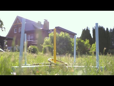 Project Tutorial: Ringwurf selber bauen