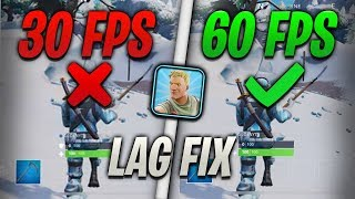 how to stop lag on fortnite mobile ipad mini 4 - TH-Clip