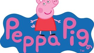 Peppa Pig Cleaning Trolley Toy ❤ For Kids Worldwide ❤