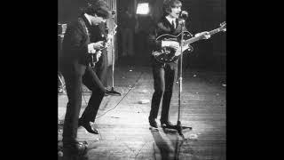 Nothin Shakin  (Beatles BBC)