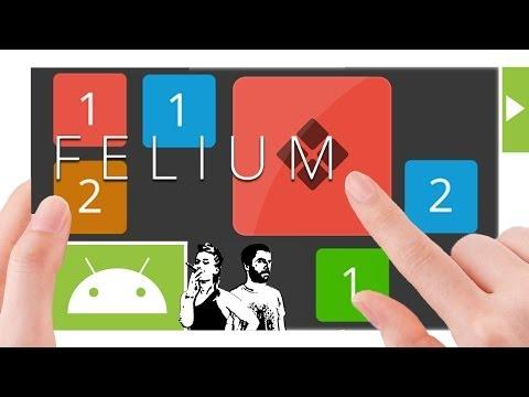 Video of FELIUM