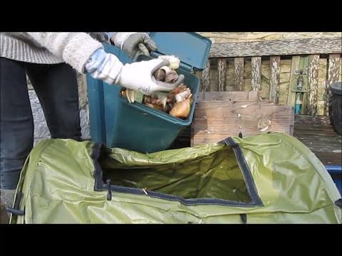 Kompost selbst gemacht