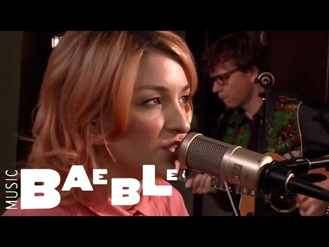 Kate Miller-Heidke - Are You Fucking Kidding Me?