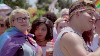 Warwick Pride 2017