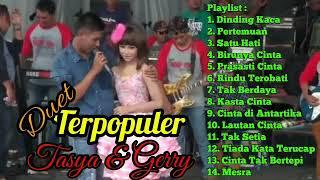Best Album Tasya Rosmala & Gerry Mahesa Terpopuler Terbaru 2019