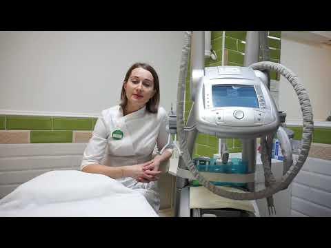 Про липо-массаж лица на аппарате LPG