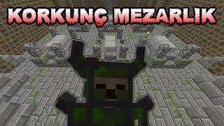 Sezon 8 Minecraft Modlu Survival Bölüm 14 - Knight Phantom