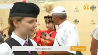 Ұлытау өңірінде «Жезкиік» халықаралық музыка фестивалі мәресіне жетті