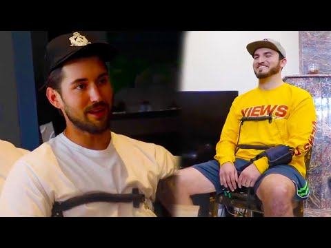 Vlogsquad Best Confessions in Lie Detector Tests