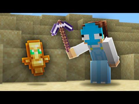 Minecraft Block Randomizer...