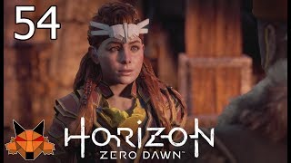 Let's Play Horizon Zero Dawn [Blind] Part 54 - Cauldron XI