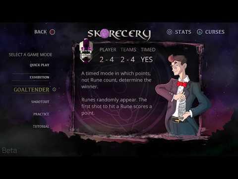 Skorecery Trailer thumbnail