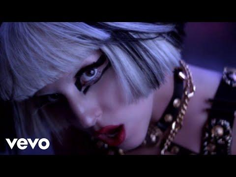 The Edge Of Glory Lyrics – Lady Gaga