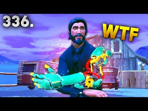 Fortnite Daily Best Moments Ep.336 (Fortnite Battle Royale Funny Moments)