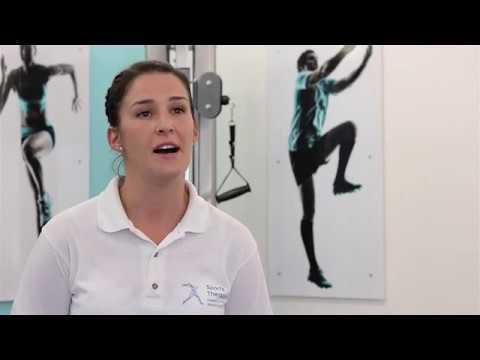 Sports Therapy UK - Level 4 Sports Massage - YouTube