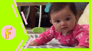 Some Cuteness For Your Day? 😍  | Cute Baby Funny Moments | 2021