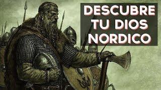 Cual dios o diosa de la mitología nórdica eres? Descubre que dios nórdico eres con este divertido test! ↠↠ ¡No te olvides de suscribirte para no perderte ningún test! https://www.youtube...