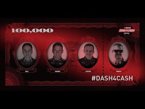 Dash 4 Cash field for Bristol set