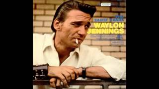 Waylon Jennings - Rainy Day Woman