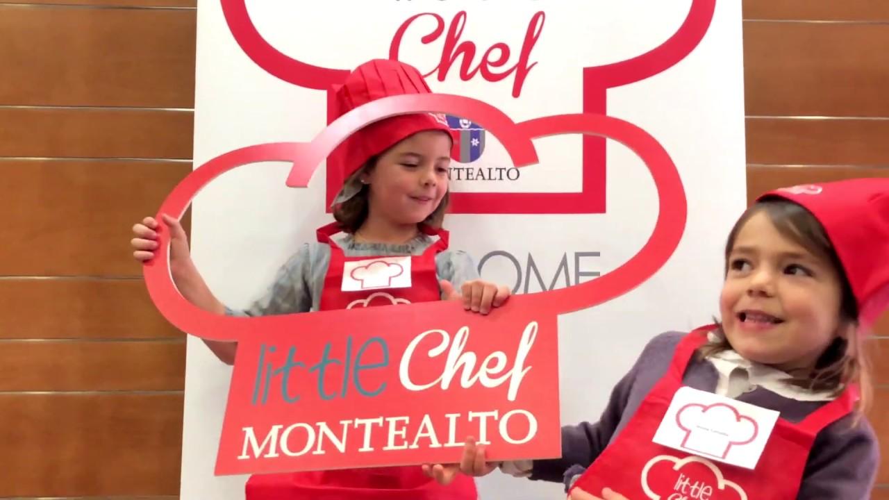 Little Chef 2019