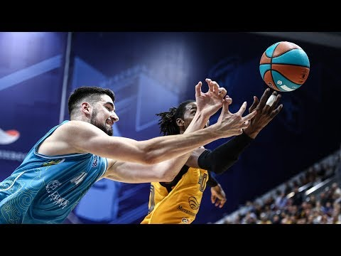 Khimki vs Astana Highlights October, 20 | Season 2019-20