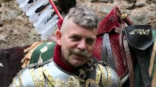 Jędrek o husarii – Odc. 4 – Husaria w natarciu