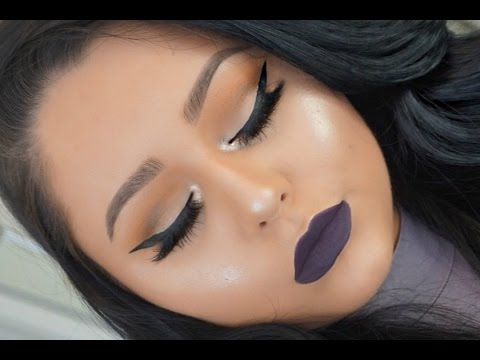 Matte Liquid Liner by NYX Professional Makeup #8