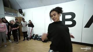 SEAN PAUL FT STEFFLON DON   SHOT AND WINE  | ASHTON SANDS | BASE DANCE STUDIO