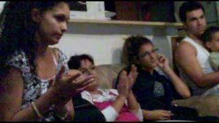 preview picture of video 'gitanos de aspe-coco y su hermana'