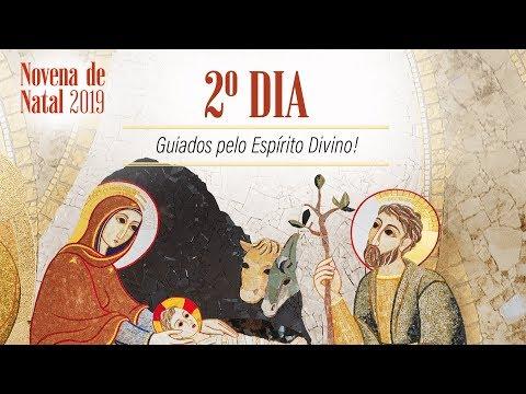 2º dia da Novena de Natal