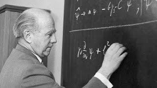 Scientist Vs. Scientist #4 - Werner Heisenberg And Ernest Rutherford