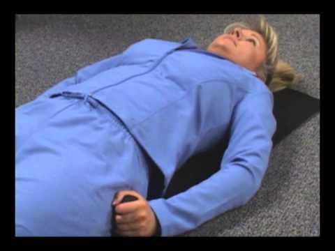 Cuscino di osteocondrosi