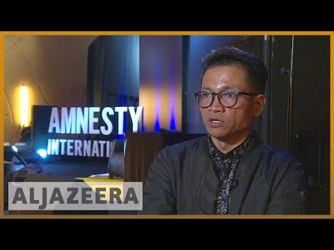 🇮🇩 Amnesty: Indonesian forces behind unlawful killings in Papua | Al Jazeera English