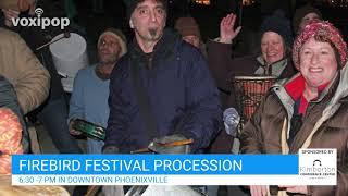 Firebird Festival Promo