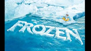 Frozen Let It Go - Backing Track . Karaoke