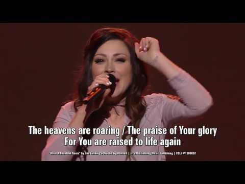What A Beautiful Name | Kari Jobe - The most beautiful gospel music