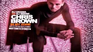 Chris Brown - Perfume (Chipmunk Version).mp4