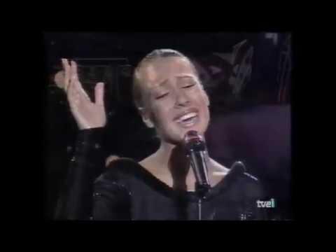Monica Naranjo - Empiezo a Recordarte (Musical, Sonido Stereo)