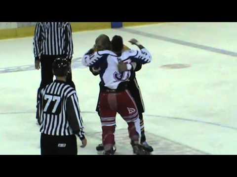 Kevin Cormier vs Hubert Poulin