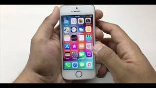Apple IPhone 5S Review In 2020