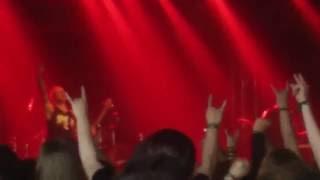 Angelcorpse - Wartorn (Live @ Brutal Assault 21)