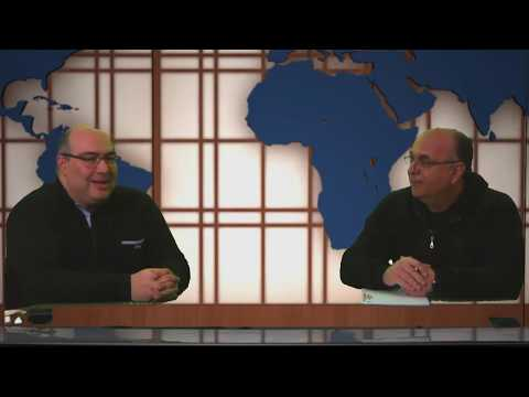 Συνέντευξη Λάζαρου Χατζηιωαννίδη, Παθολόγος και Γ.Γ. Ιατρικού Συλλόγου Ημαθίας