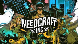 videó Weedcraft Inc