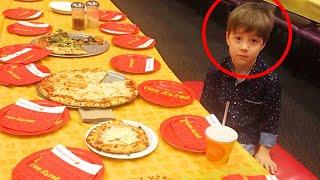 Nikdo nepřišel na chlapcovy narozeniny, jeho matka se naštvala a udělala něco nečekaného...