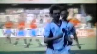 1990年W杯イタリア大会
