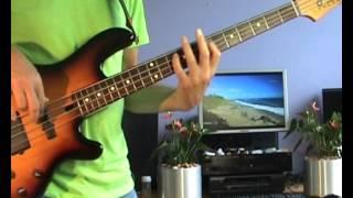 Kaoma - Lambada - Bass Cover - YouTube