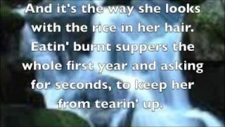 The Good Stuff  Kenny Chesney  Lyrics