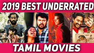 8 UNDERRATED TAMIL FILMS IN 2019 | Nettv4u