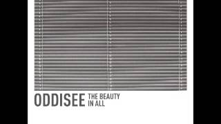 Oddisee - Lonely Planet